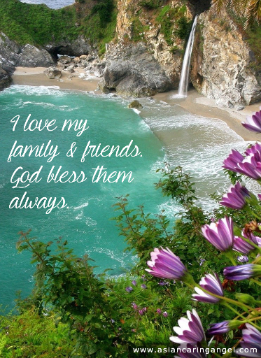 Quotes and Poems – Family & Friendship 1