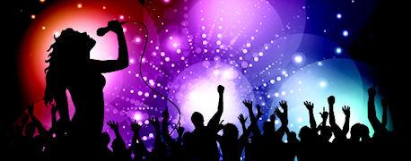 karaoke rainbow silhoutte_long
