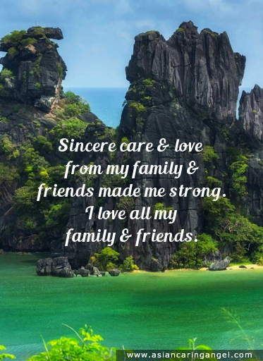 quotes and poems family friendship