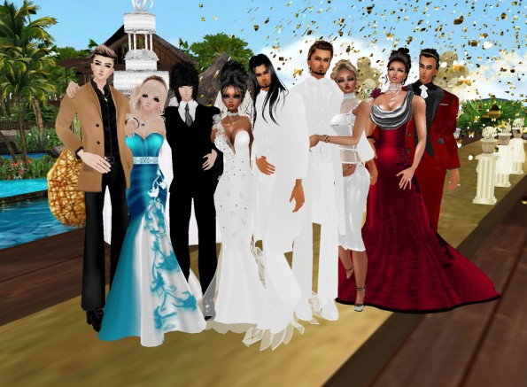 MRSLOLABITESME AND MRVINCENTBITESME_WEDDING PIC_FAMILY AND FRIENDS_PIC 1