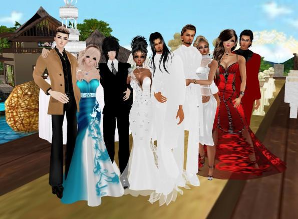 MRSLOLABITESME AND MRVINCENTBITESME_WEDDING PIC_FAMILY AND FRIENDS_PIC 2