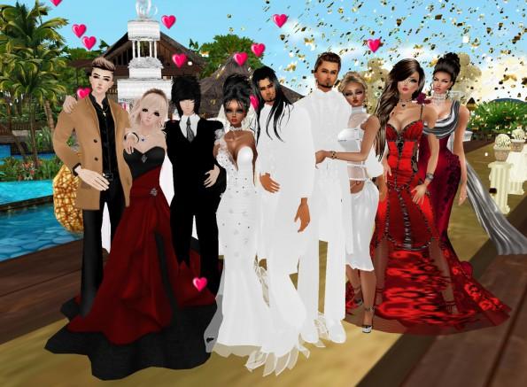 MRSLOLABITESME AND MRVINCENTBITESME_WEDDING PIC_FAMILY AND FRIENDS_PIC 3