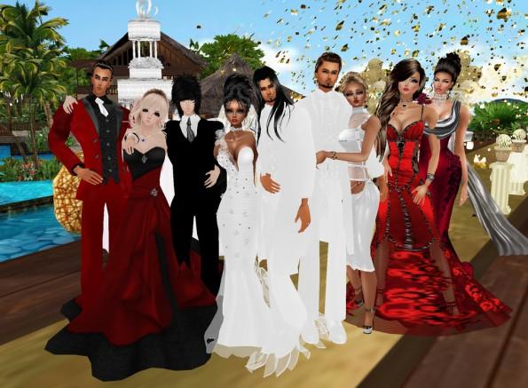 MRSLOLABITESME AND MRVINCENTBITESME_WEDDING PIC_FAMILY AND FRIENDS_PIC 4