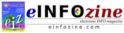EINFOZINE LOGO_246X66